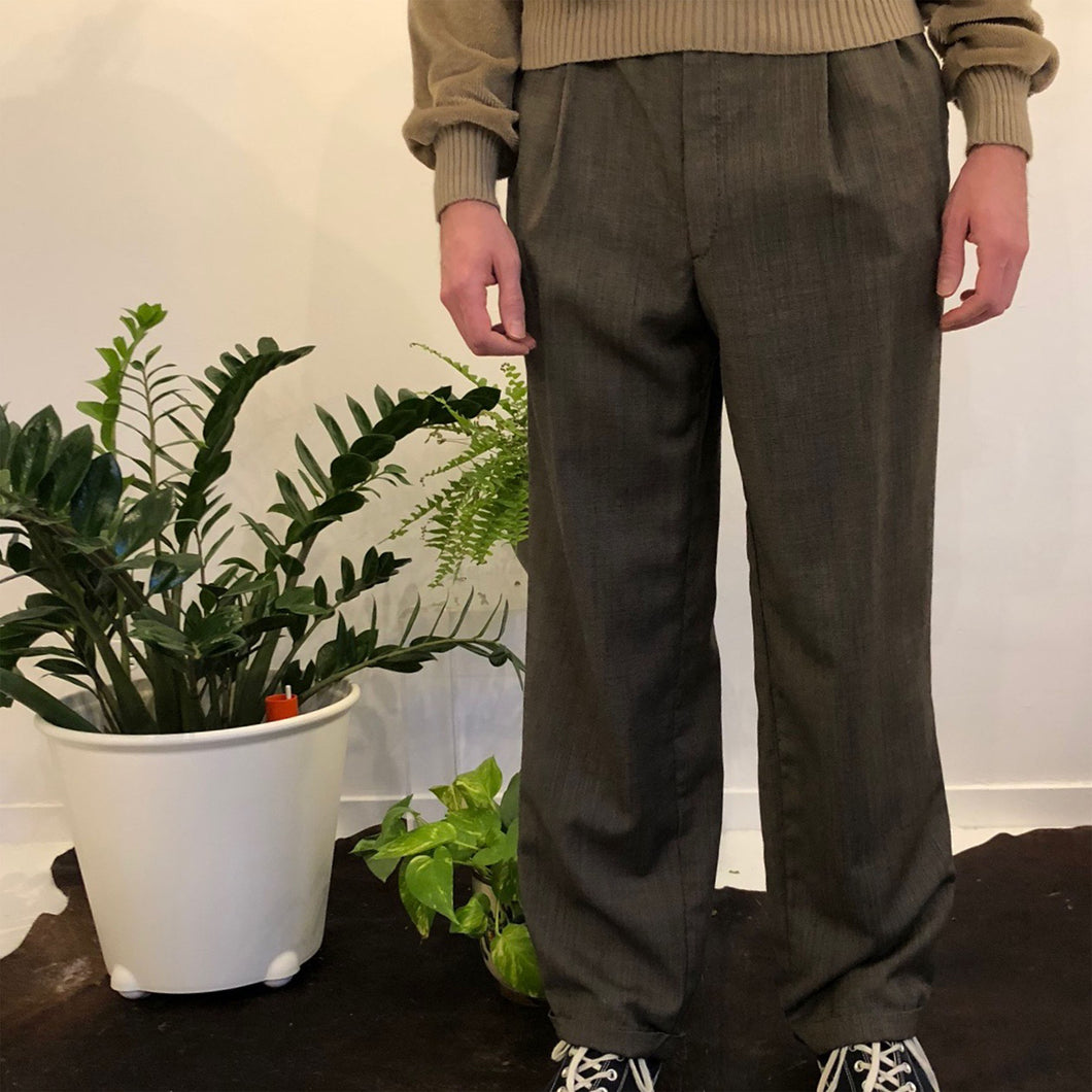 VALENTINO TROUSER - MEN'S SIZE L