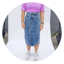 ACID SKIRT - WOMEN'S SIZE M/L