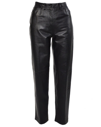LEATHER PANT - WOMEN'S SIZE 8