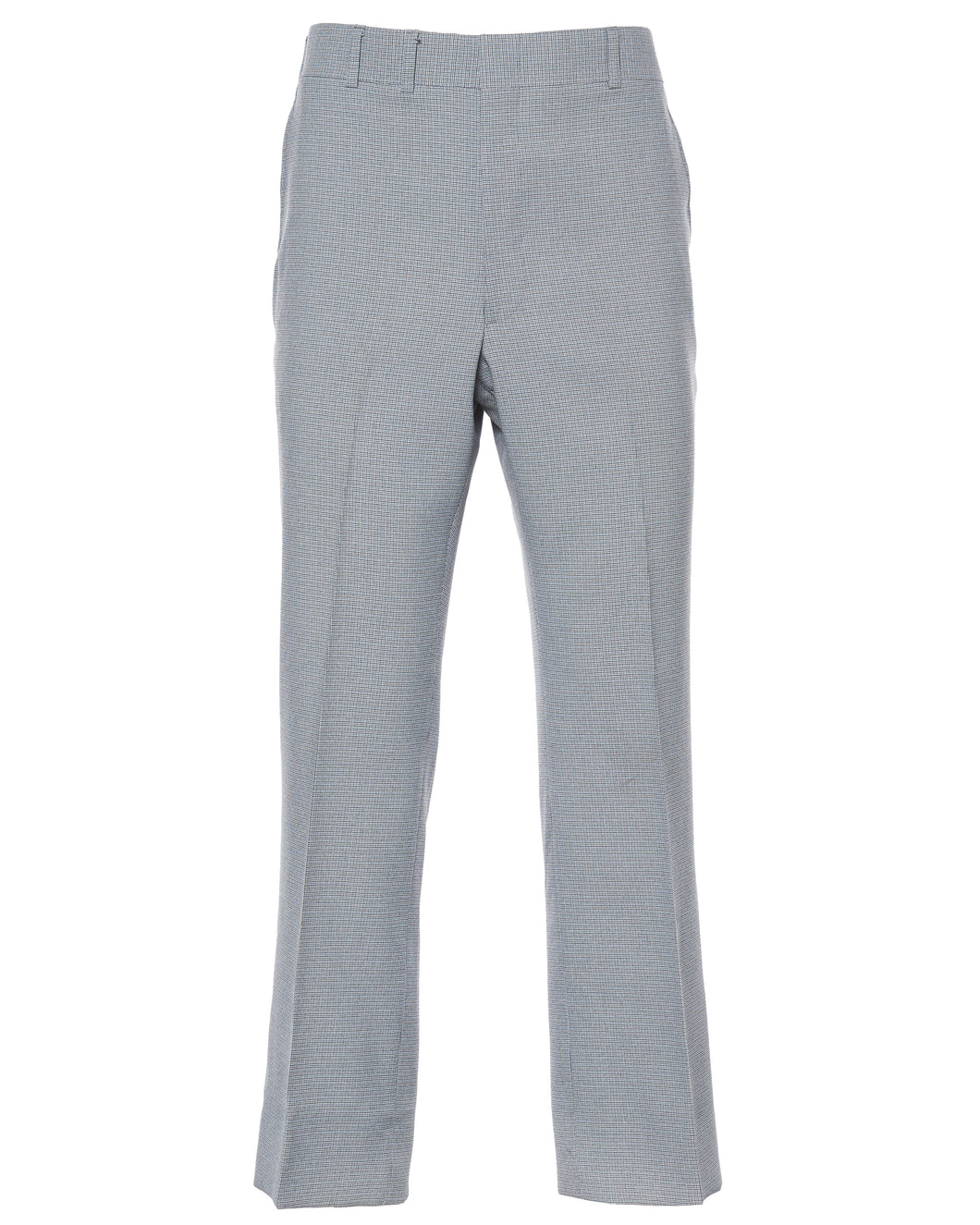 FLAT FRONT TROUSER - MEN'S SIZE 36