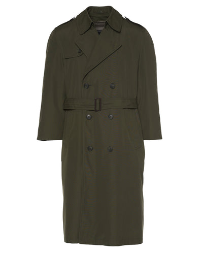 CHRISTIAN DIOR TRENCH