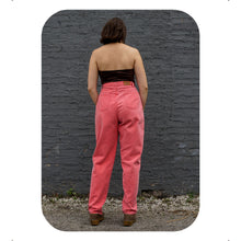 SALMON DENIM - WOMEN'S SIZE XL