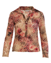 LACE MEOW TOP - WOMEN'S SIZE S/M