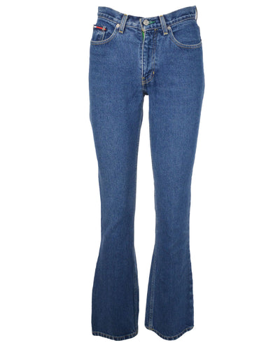 TOMMY HILFIGER DENIM - WOMEN'S SIZE S