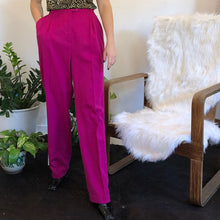 PLEATED TROUSER - WOMEN'S SIZE 16