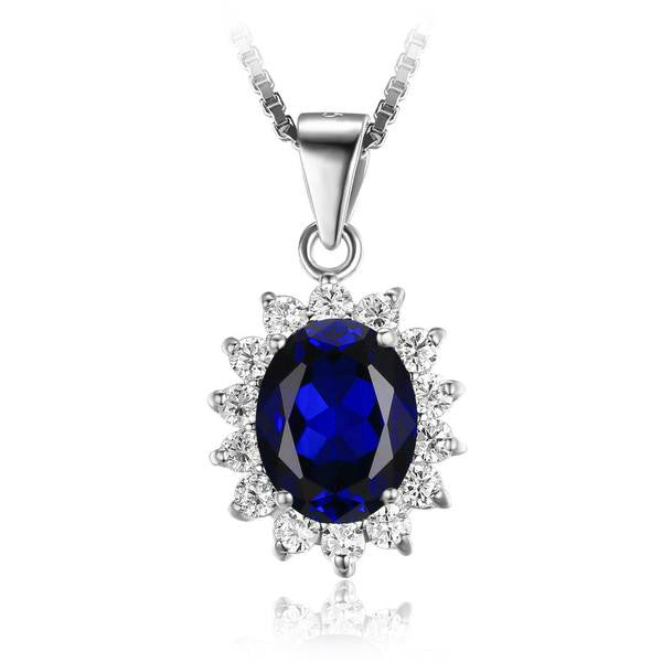 The Allure Pendant - Panache Exclusive Jewelry