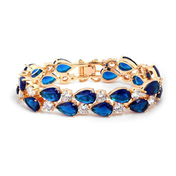The Empress Bracelet - Panache Exclusive Jewelry