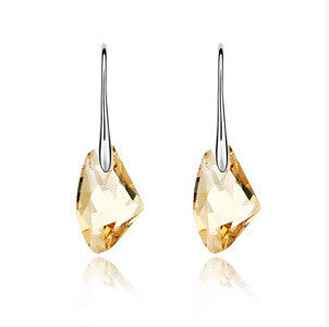 To The Point Earrings - Panache Exclusive Jewelry