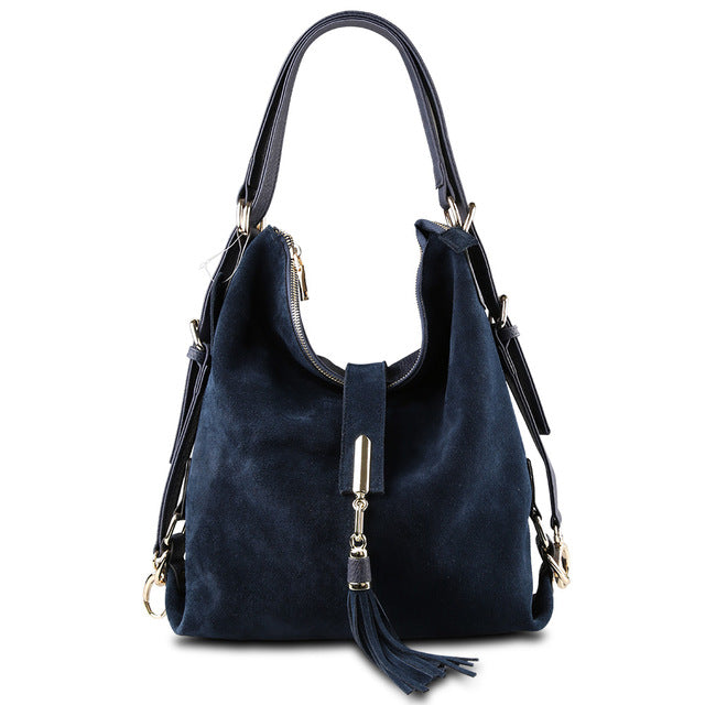 The Nico Convertable Handbag - Panache Exclusive Jewelry