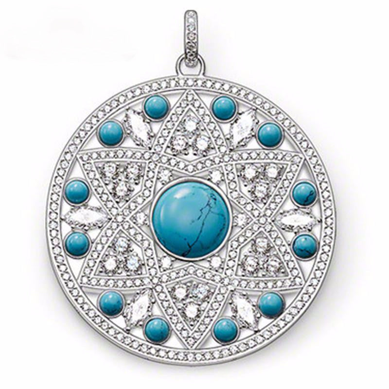 The Dannika Pendant - Panache Exclusive Jewelry