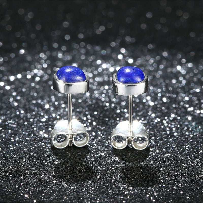 The Thai Stud Earrings - Panache Exclusive Jewelry