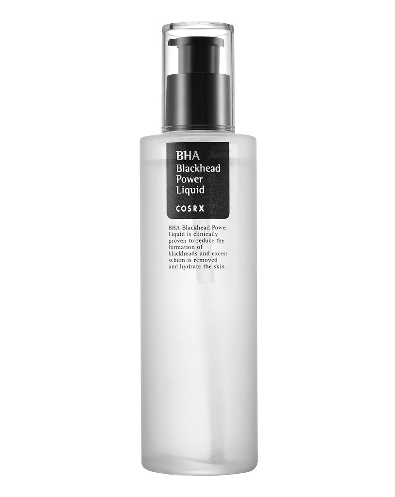BHA Blackhead Power Liquid by cosrx #11