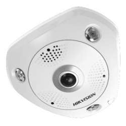 Hikvision IP kamera DS-2CD6362F-IS F1.27