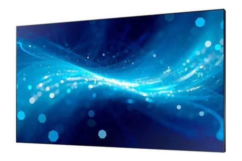 SAMSUNG profesionalus UH46F5 ekranas (46 colių) Video Wall