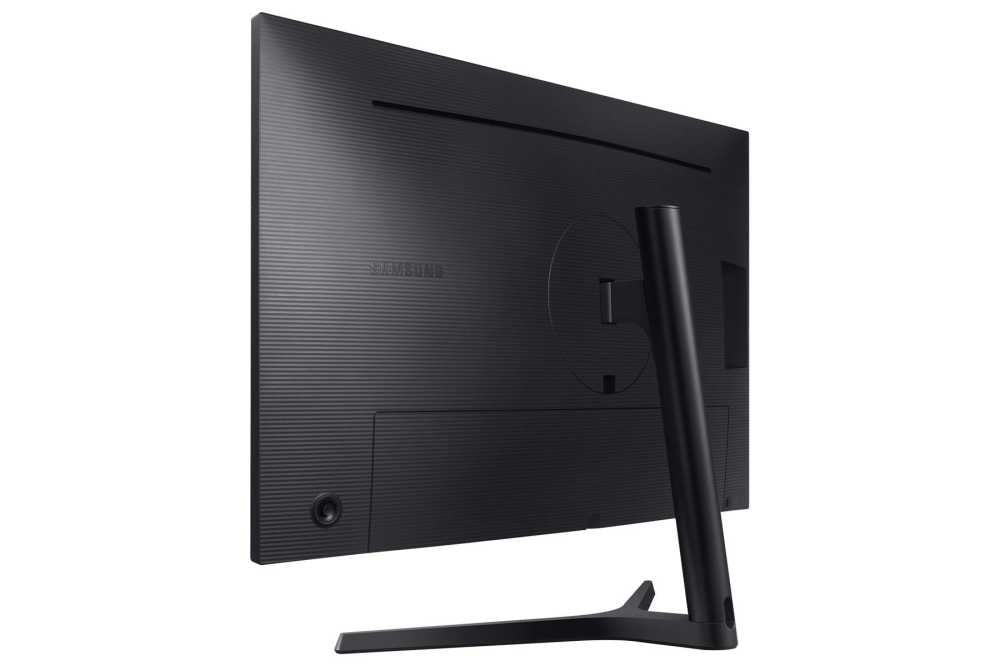 "Samsung UH85 - 31.5"" UHD LED Monitorius"