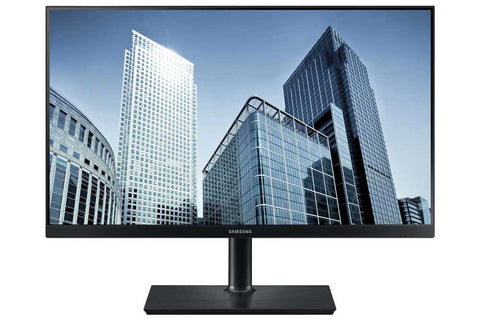 "Samsung SH85 - 27"" WQHD LED Monitorius"