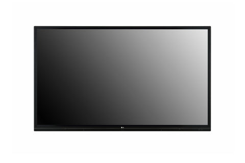 LG Interactive board TR3BF Series - touch screen - 65