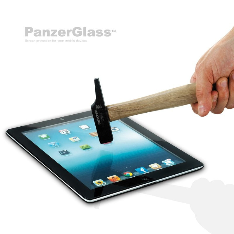 PanzerGlass iPad Air / Air 2 screen protection