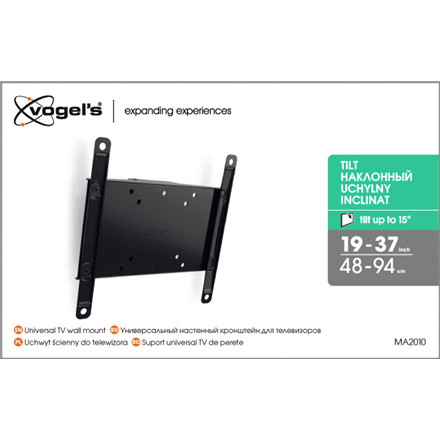 Vogels MA 2010 (A1) Tilting TV Wall Mount 19