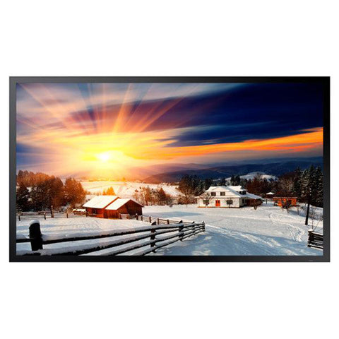 Samsung OH-F Series - High Brightness Signage Display for Outdoor Usage - 46