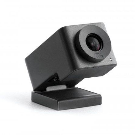 Huddly GO conference room camera, room Kit incl. 2.0m Cable