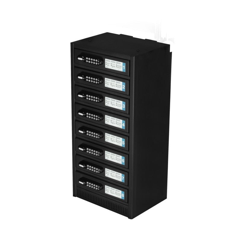 Phone Charging locker - PL-8 - 8 phones