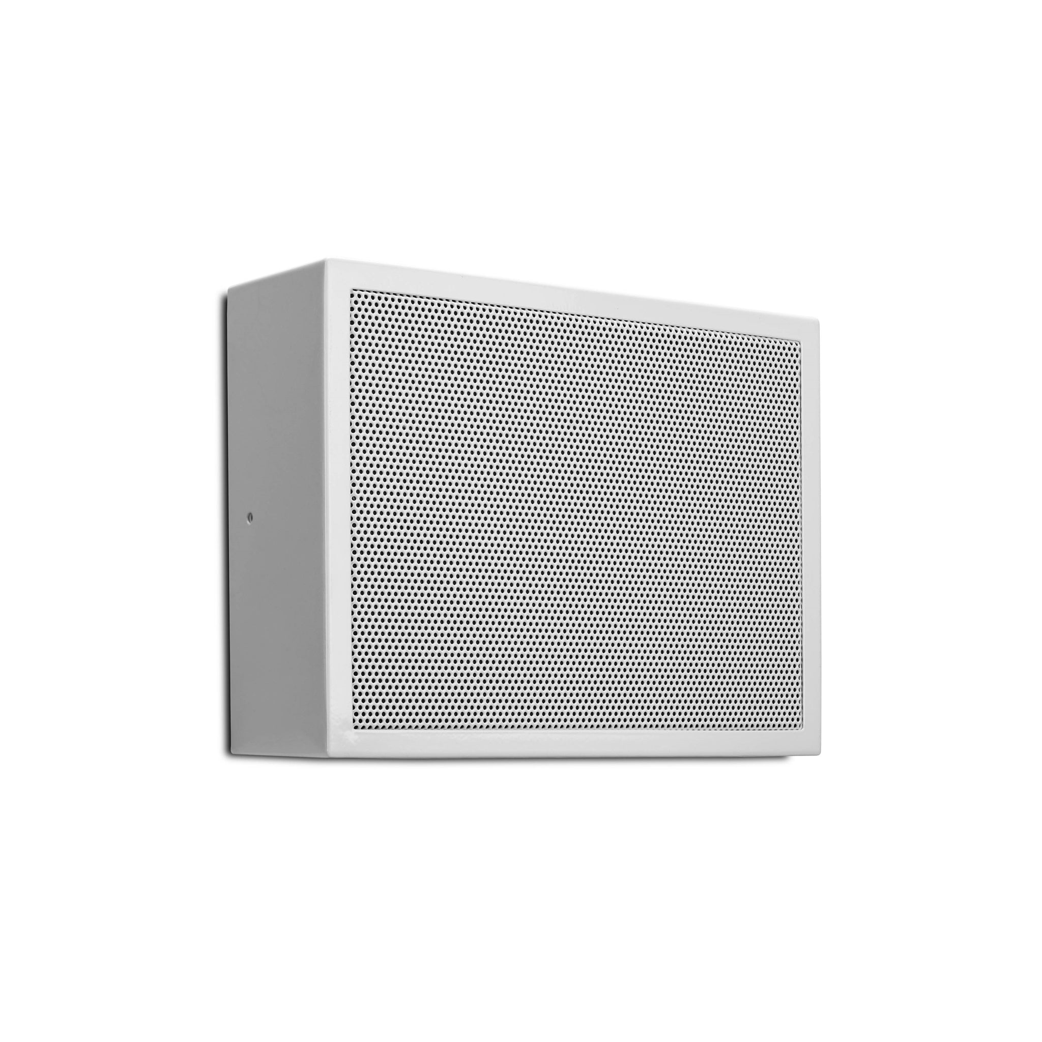 Apart Metal Square On-Wall Speaker EN-SMS6MT6-W