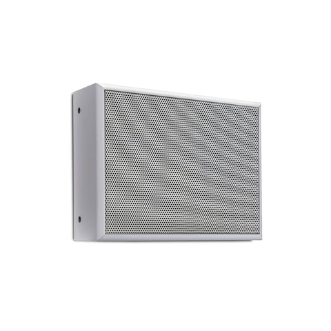 Apart Mdf Square On-Wall Speaker EN-SMS6T6-W