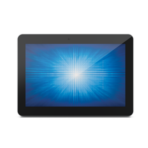 Elo VALUE 10I3 touchscreen tablet, 25.4 cm (10''), Projected Capacitive, SSD, Android, black