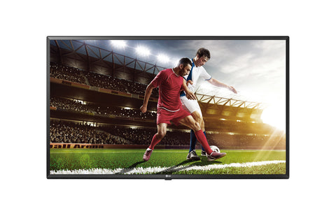 LG UHD Commercial Lite TV UT640S Series - 350-450 Nits - 16/7 - 43