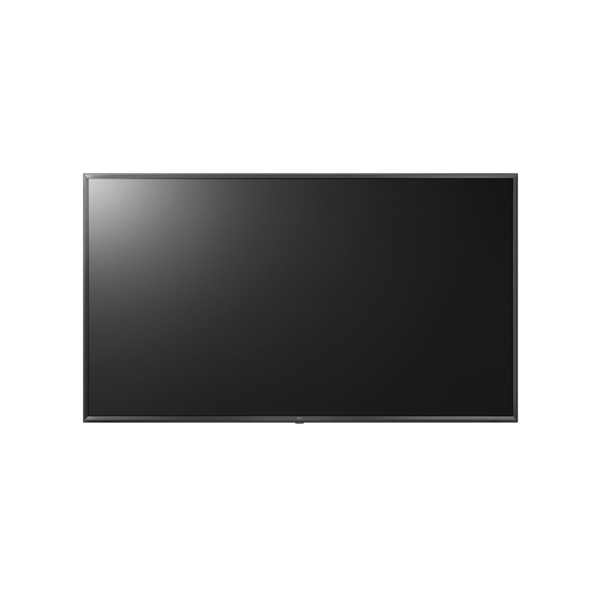 "LG Ultra HD large display Commercial signage display UL3E Series - 65"" / 75"" / 86"""