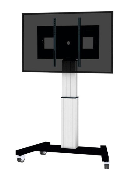 NewStar flat screen floor stand motorized