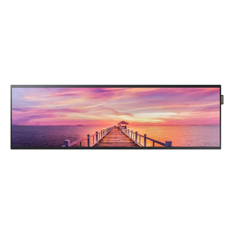 Samsung Stretched Display SHF 37""
