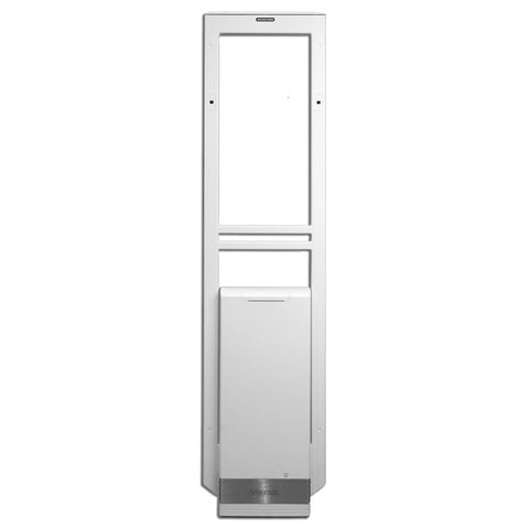 Sensormatic Synergy Self-Contained Pedestal