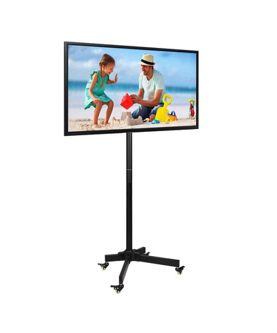 TV stumdomas stovas LCD / LED / plazma TV 23 '' - 55 '' 25 kg VESA pasukama
