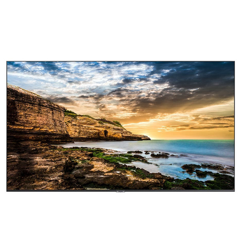 "Samsung Professional  Display QET Series - 43"" / 50"" / 55"" / 65"" / 70"" / 75"" / 82"""