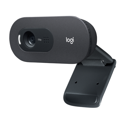Logitech C505e HD BUSINESS WEBCAM 720p
