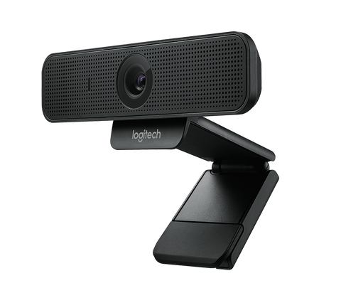 Logitech C925E BUSINESS WEBCAM 1080p