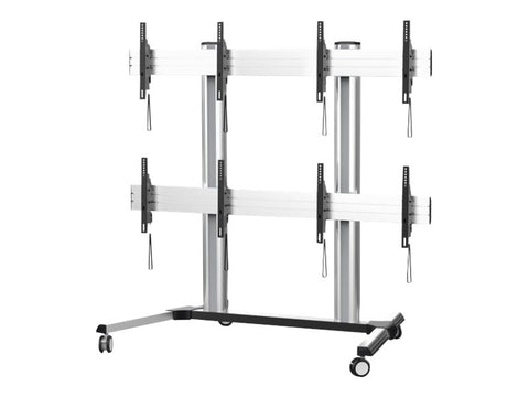 REFLECTA Video Wall Stand 45-55""
