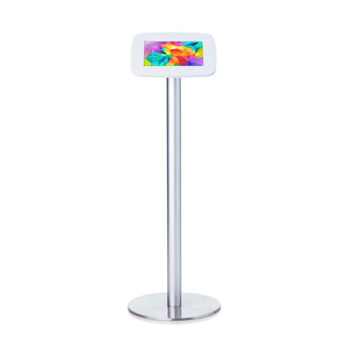 Invue CT200 floor stand with electronic lock