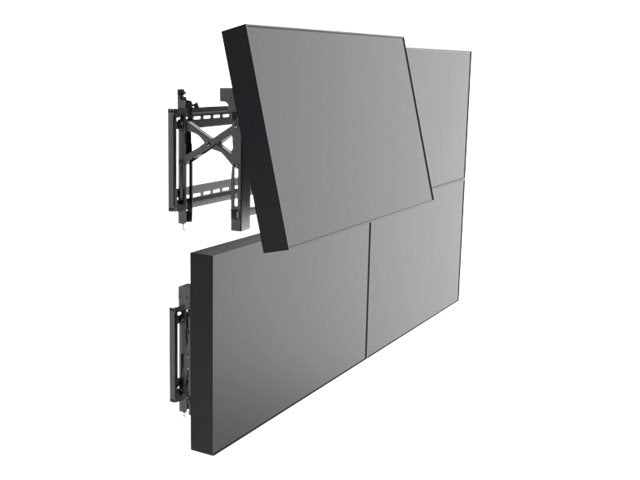 REFLECTA PLANO Video Wall with Pop-Out Function