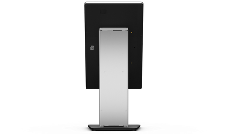 Elo Wallaby Self-Service Interactive Countertop Stand - 15