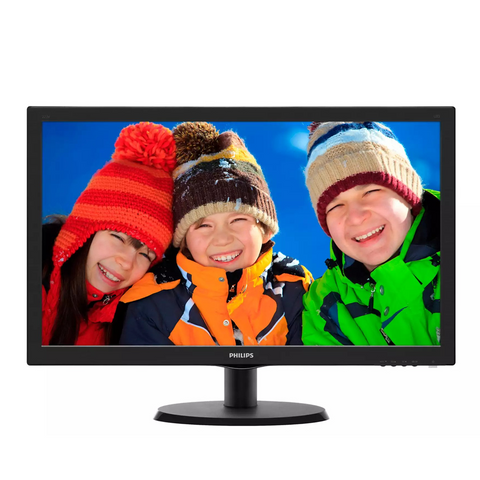 "Monitorius PHILIPS 223V5LSB2 21.5"" LED"