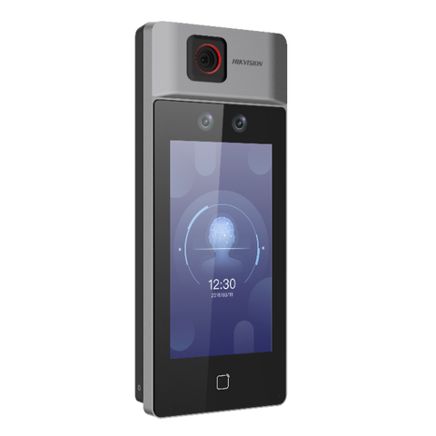 Hikvision Ultra Face Recognition Terminal
