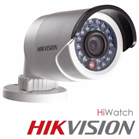 IP kamera HIKVISION DS-2CD2012-I