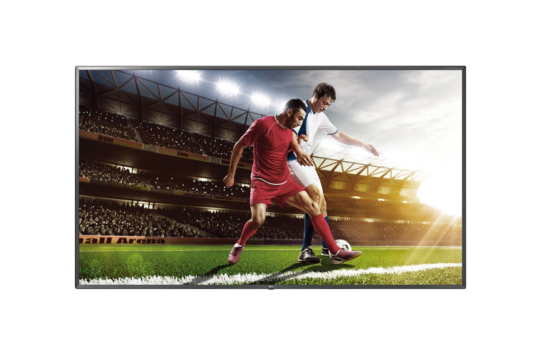"LG UHD Commercial Lite TV UT640S Series - 350-450 Nits - 16/7 - 43"" / 49"" / 55"" / 65"" / 75"" / 86"""