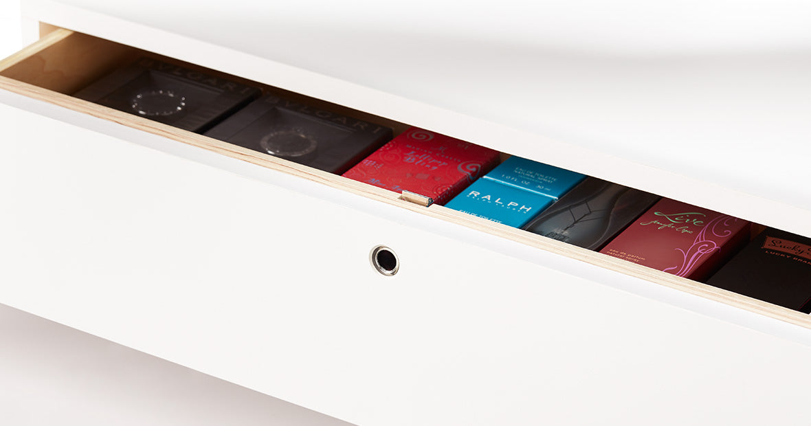 Invue Smart Lock L430 - for Drawers and doors
