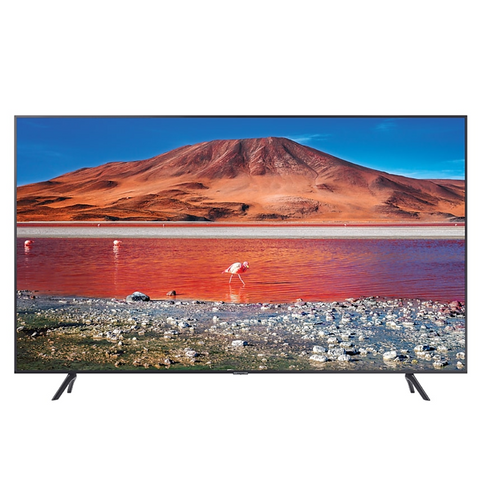 "Samsung Smart TV TU7172 serija Crystal UHD 4K 43""/50""/55""/58""/65""/70""/75"""