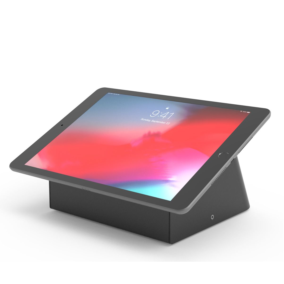 Universal tablet holder - Magnetix