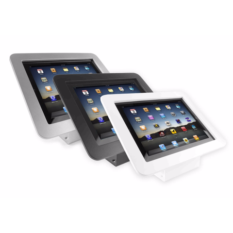 Pasviręs iPad stovas Compulocks Enclosure Executive